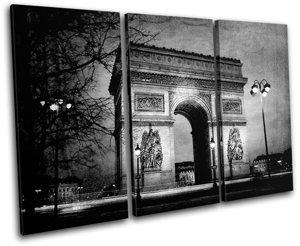 Champs Elysees by Childe Hassam Art Street  Paris France Wet Day 8x10 Print 0894